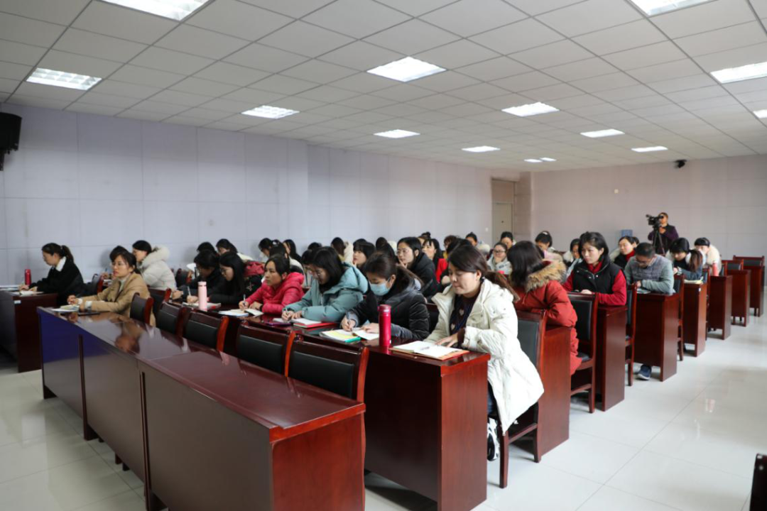 山东师大二附中小学部语文阅读学习活动 企业要闻 第4张