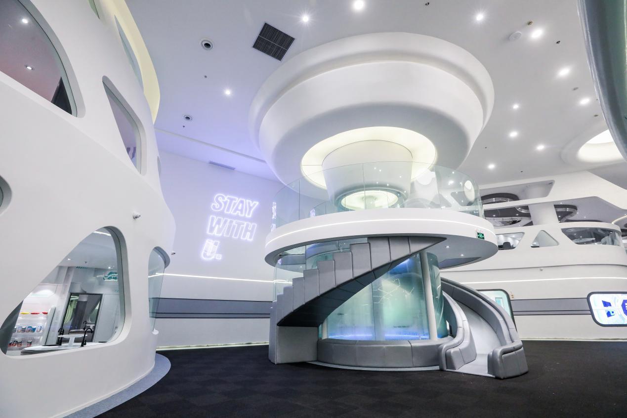 半年新增2家店 Mini Mars打造顶流一站式亲子空间 乐活 第1张