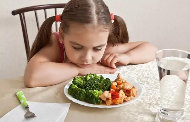 家长课堂 | 孩子不好好吃饭?DaVinci有办法